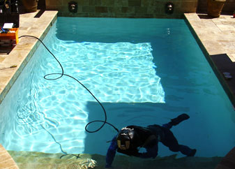 Swimming Pool Leaks Fixed Hampton Roads
